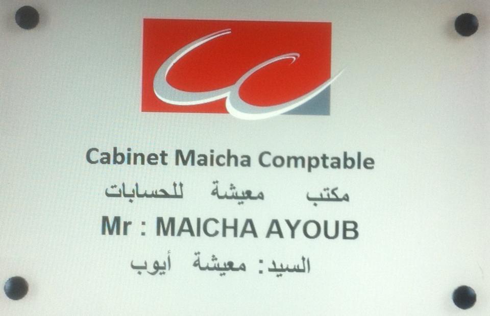 Cabinet Maicha Comptable