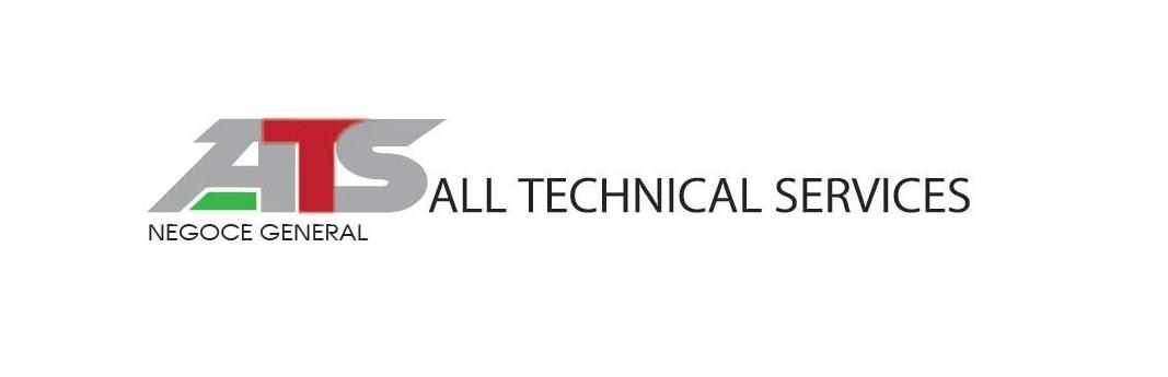Société ALL TECHNICAL SERVICES (ATS) spécialisé dans Matérie