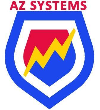 AZ SYSTEMS sarl
