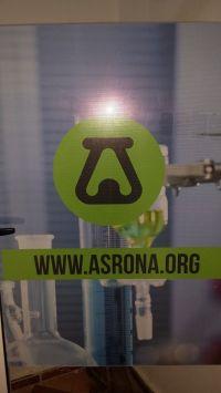 Asrona s.a.r.l