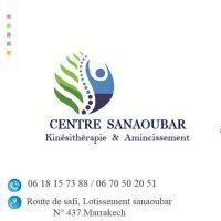 Cabinet sanaoubar de kinésithérapie et d'amincissement