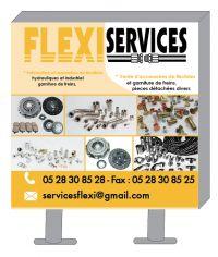 FLEXI SERVICES
