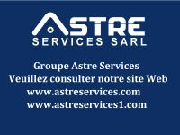 ASTRE SERVICES sarl