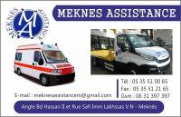 MEKNES ASSISTANCE