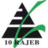 10 Rajeb s.a.r.l.