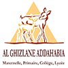 Al Ghizlane Addahabia