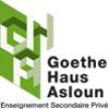 Collège Goethe-Haus-Asloun