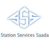 Station service Saada